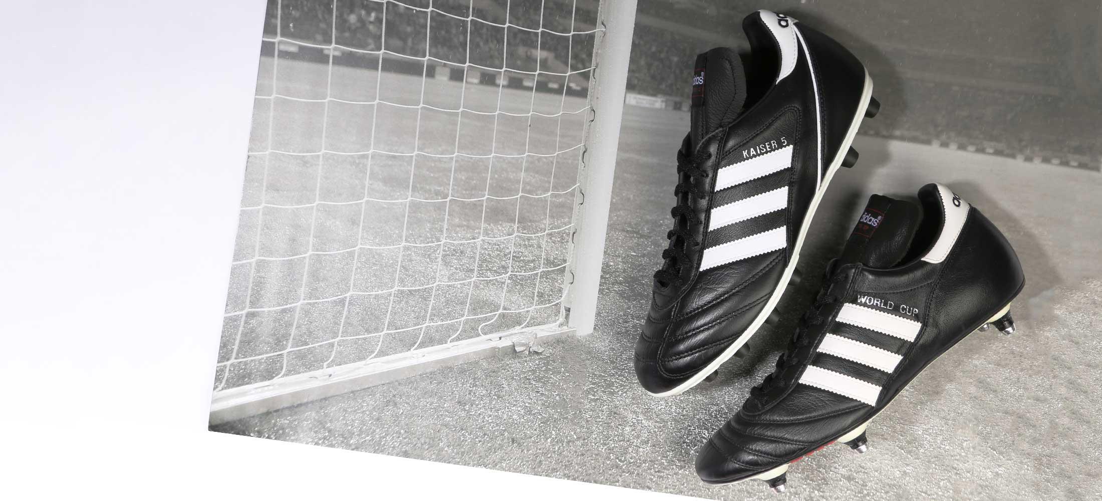 Botas de fútbol adidas Classics