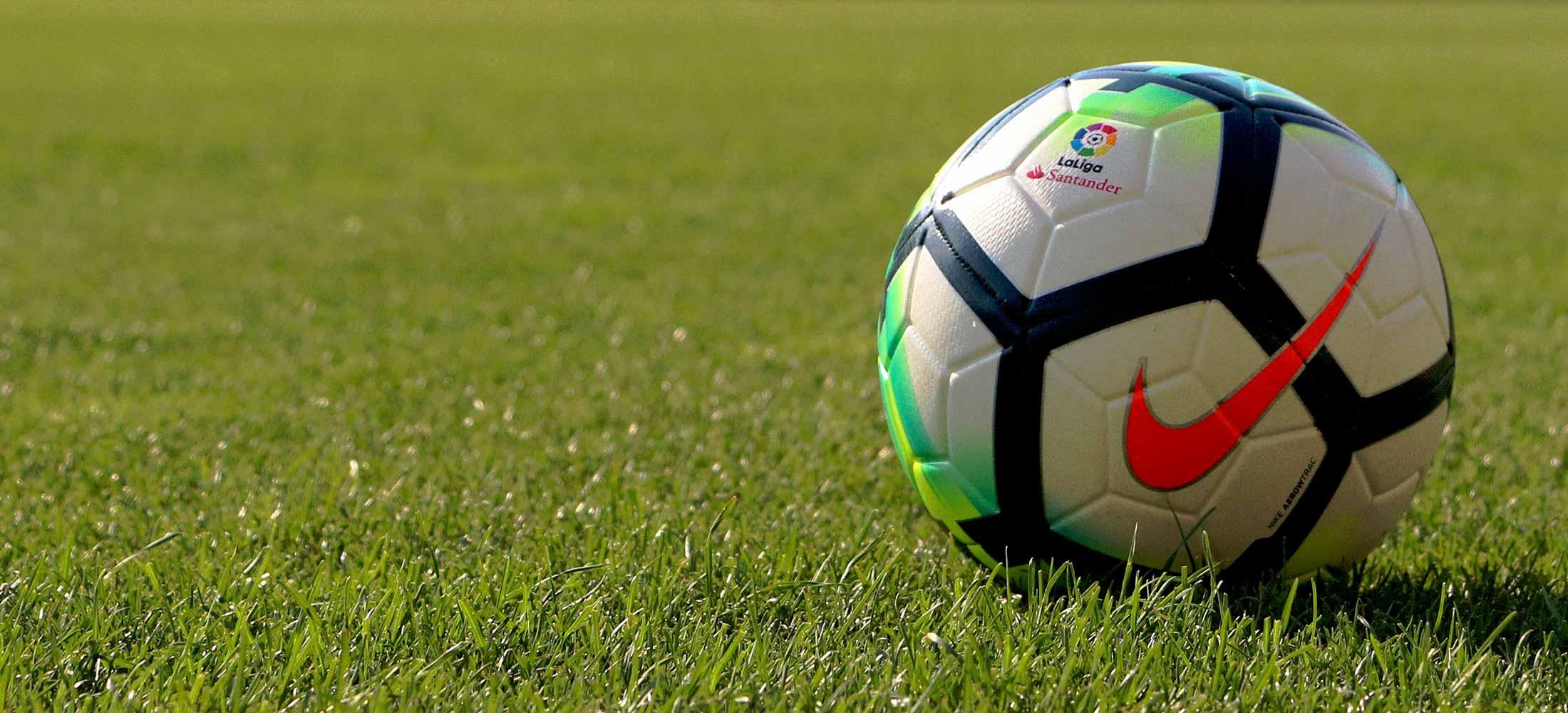 Balón oficial Nike Ordem V La Liga