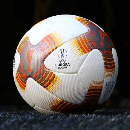 Balón oficial UEFA Europa League