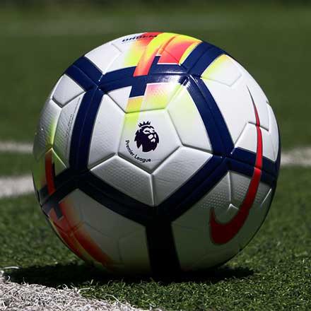 Balón oficial Premier League