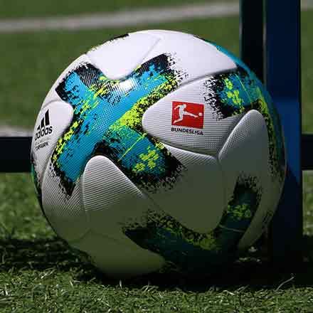 Balón oficial Bundesliga