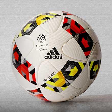 Balón oficial Ligue 1