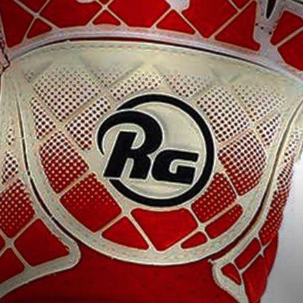Guantes de portero de fútbol RG Goalkeeper