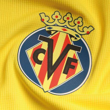 Equipaciones oficiales del Villarreal CF