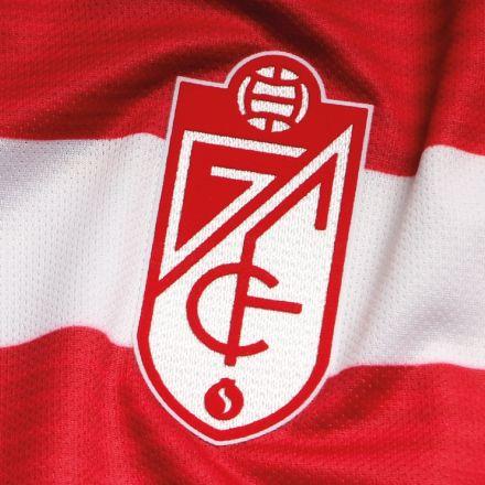 Equipaciones oficiales del Granada CF