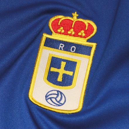Equipaciones oficiales del Real Oviedo