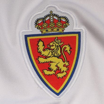 Equipaciones oficiales del Real Zaragoza