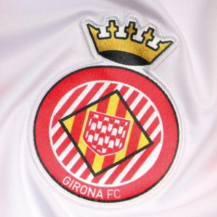 Equipaciones oficiales del Girona FC