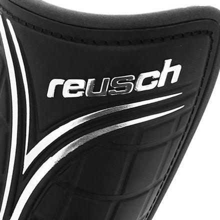 Espinilleras de fútbol marca Reusch