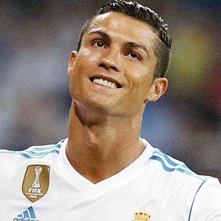 Botas de futbol nike Ronaldo