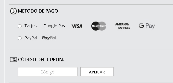 paso2 onestep coupon